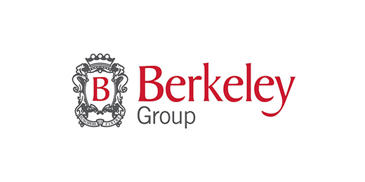 Berkeley Group company logo