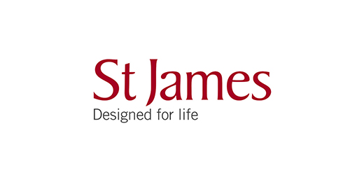 Berkeley St James company logo